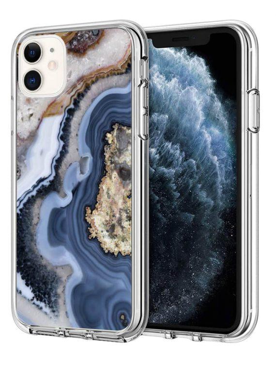 iphone11 marmur niebieski1