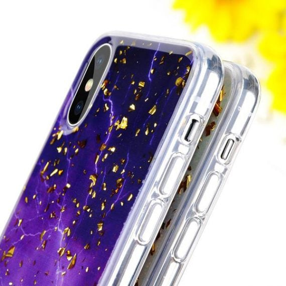 shining gold foil marble texture phone case for iphone x xs xr xs max 7 8 0eb74ff3 16b8 4a78 a9b7 b1176b5e8dab grande