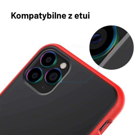 tylna os ona obiektywu os ona pier cienia na ca obudow dla iphone 11 pro max5