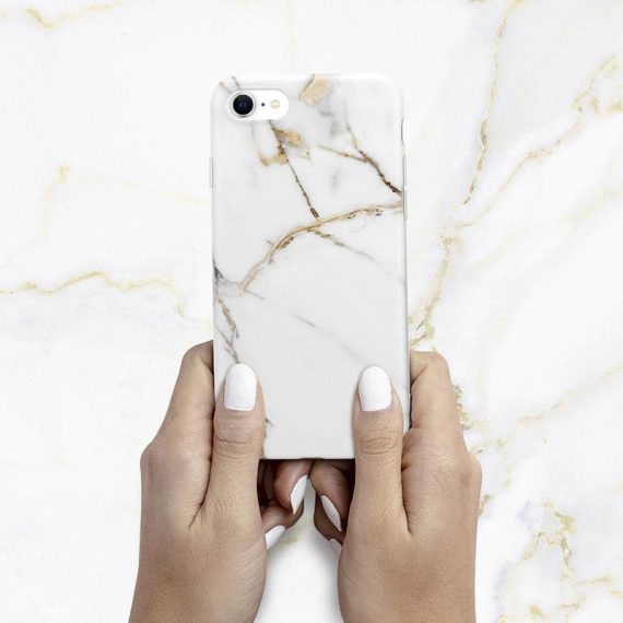 pol pl crong marble case etui iphone se 2020 8 7 bialy 69257 4