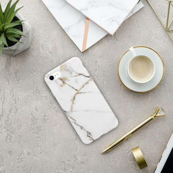 pol pl crong marble case etui iphone se 2020 8 7 bialy 69257 6