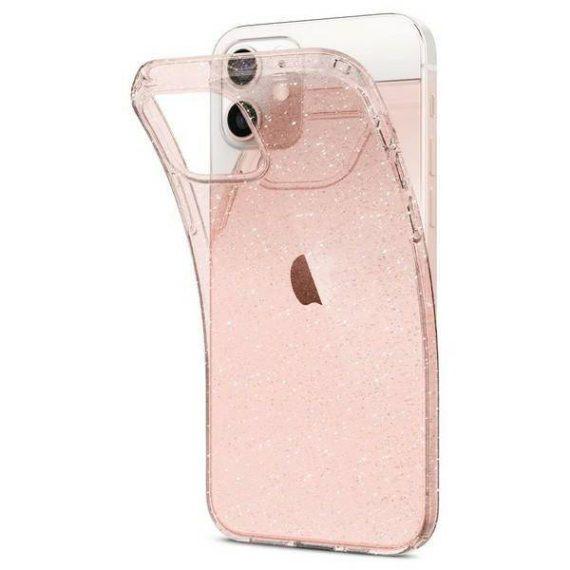 pol pl spigen liquid crystal glitter iphone 12 mini 5 4 acs01742 glitter rose 39853 6
