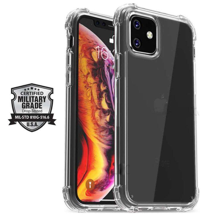 casei premium vip anti schock iphone 11