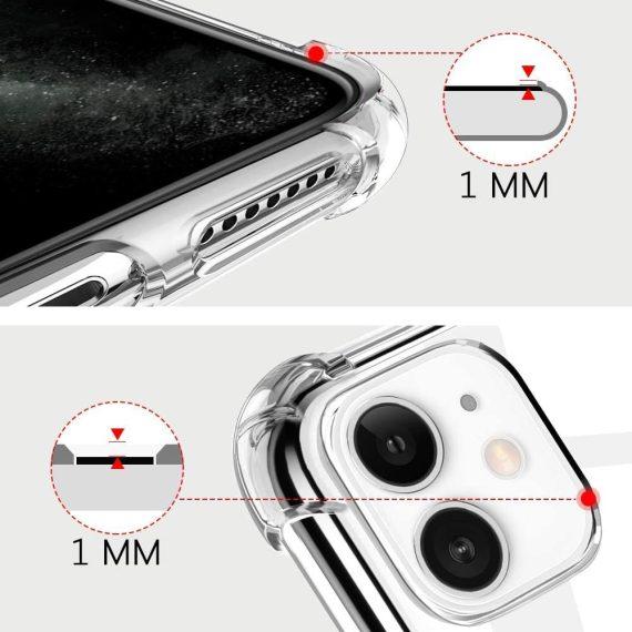 casei premium vip anti schock iphone 11 1