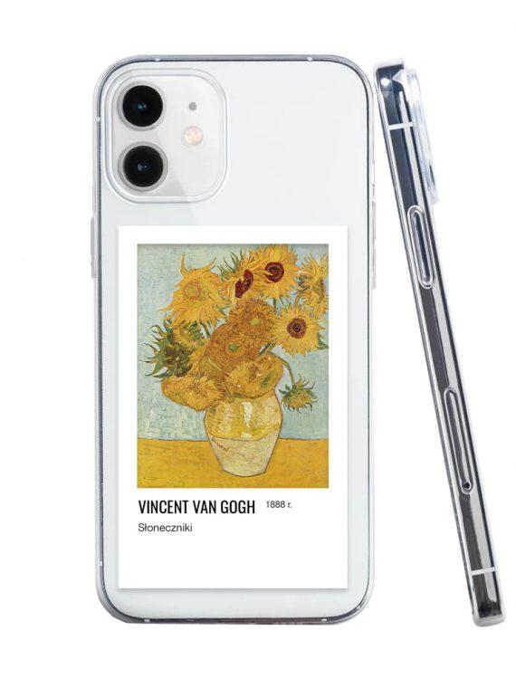 mock u iphone 12 przezrocyste z nadrukiem vimcent1