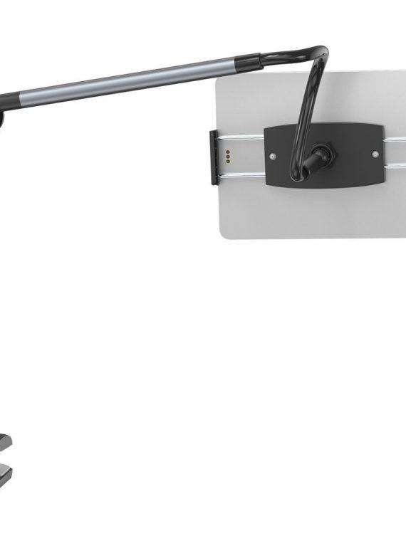 pol pl baseus otaku uniwersalny uchwyt na telefon tablet stojak lazy holder szary sulr b0g 61191 3