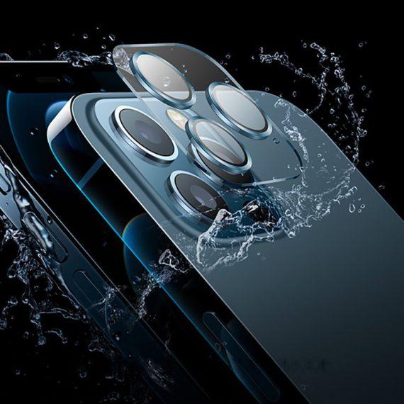 pol pl joyroom shining series szklo hartowane na caly aparat obiektyw kamere do iphone 12 pro max zloty jr pf689 71588 9
