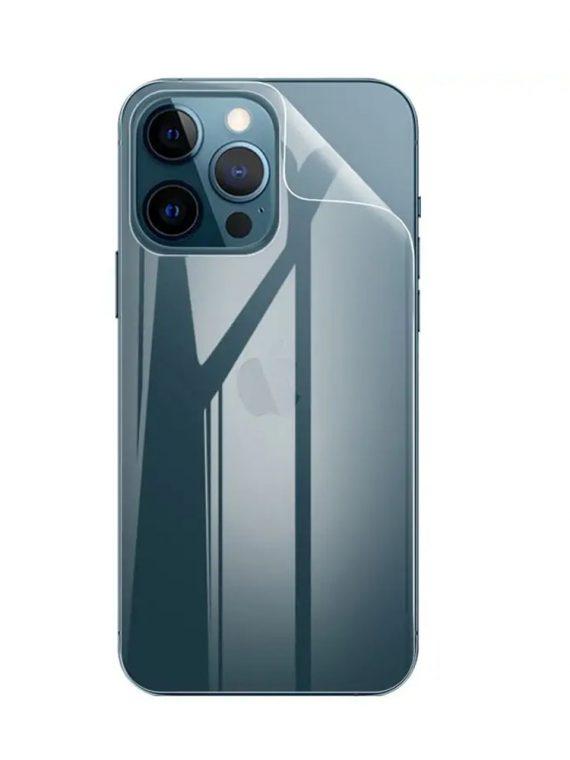 folia hydrożelowa do iphone 13 pro na tył ochronna